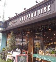 Shonan Bistro Sal Paradise