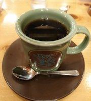 Coffee Komeda Coffee Store Kobe Harborland