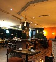 越式风味餐厅