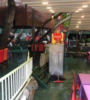 Şelale Doğa Restaurant