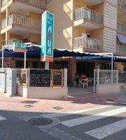 BAR Restaurante AQUA