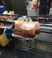 Rahim Satay Stall 3-4
