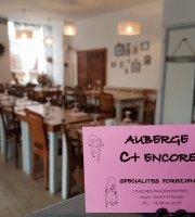 Auberge C +Encore