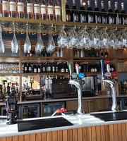 The Cabin Bar