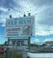 Wally's Pour House