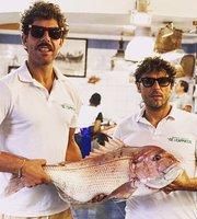 Oz & Cappuccio Pesce Fresco