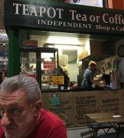 TEAPOT Tea or Coffee Ltd.