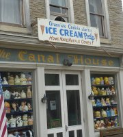 Grannie's Cookie Jars & Ice-Cream Parlor