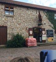 The Old Hayloft Tea Room