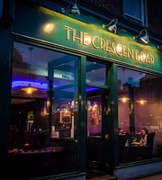 ‪The Crescent Bar‬
