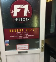 Formule 1 Pizza