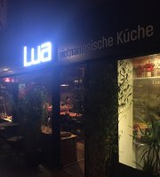 Lua vietnamese Kitchen