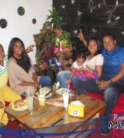 Restaurante Mistiko