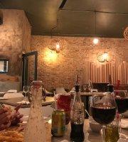 Panetonne Cafe