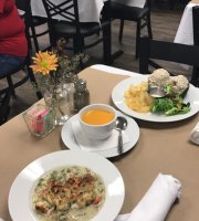 The Tea Room by Heart and Soul Cuisine