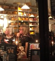 CHEESE SHOP & BAR Gamla Amsterdam