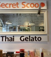 Secret Scoop