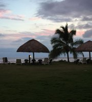 Las Lajas Beach Resort Restaurant & Bar