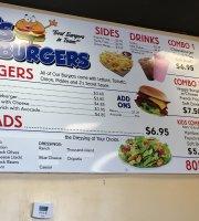 J's Burgers