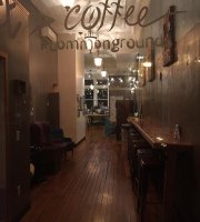 The Well Coffee Shop