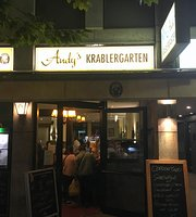 Andy's Krablergarten