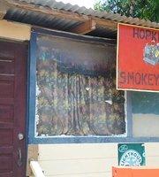 Hopkins Smokey Grill