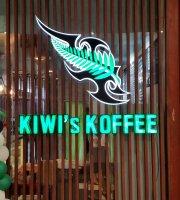 Kiwi's Koffee