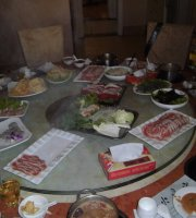 Hong Ming Hotpot (Harbin FanRong Jie)