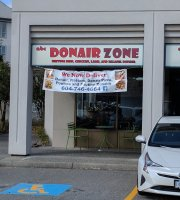 ABC Donair Zone