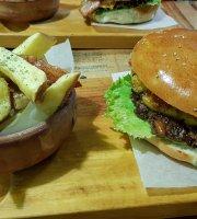 AQP Burger Company & Coffee Company