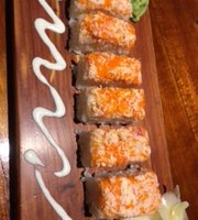 Sockeye Sushi