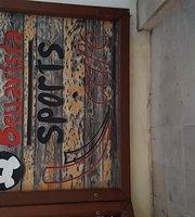 BellaVista Sports Cafe