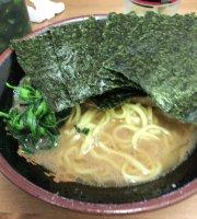 Yokohama Ramen Musashiya Nishi Chiba