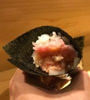 スシ トウキョウ テン 新宿ニュウマン店
