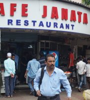 Cafe Janata Restaurant