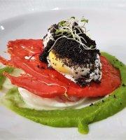 L'eclissi Wine Restaurant
