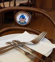 Restaurant Svejk