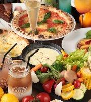 Pizzeria & Osteria Agrume