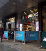 Greggs - Piccadilly Plaza