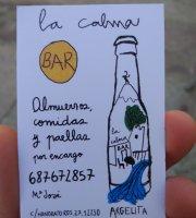 Bar La Calma