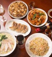 Chinese Restaurant Tokaihanten hamamatsucho