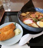 Restaurant Fusha