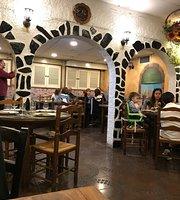 Pizzeria La Perla Negra