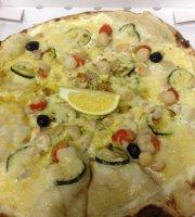 Pizza Chez Riton