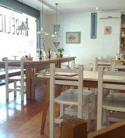 Angélica Café-Restó