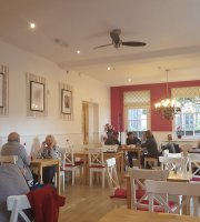 Beatons Tearooms - Chester
