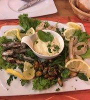 Restaurant Mediterran