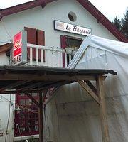 Auberge La Bergerie