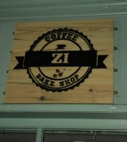 ZI Coffee & Bake Shop