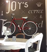 Joy's Coffee & Food
